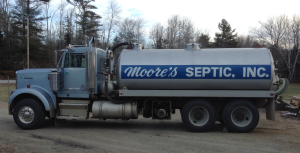 Moore's Septic Photo